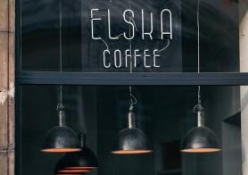 Sam's top 4 picks of quirky Vilnius Coffee Shops