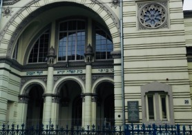 Synagogues in Vilnius - what is so confusing about them?