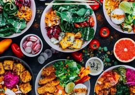 Our Hand Picked Vegetarian and Vegan Restaurants in Vilnius