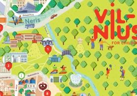 Explore Vilnius with your kids!