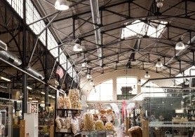 The Best Food Markets in Vilnius
