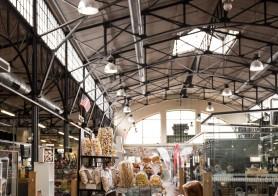 The Best Food Markets in Vilnius