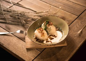 What to eat in Lithuania - Traditional Lithuanian cuisine