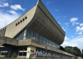 Top 5 must see late Soviet-era buildings in Vilnius