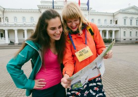 Choosing the best walking tour in Vilnius for you