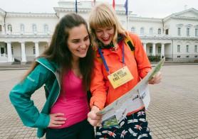 Choosing the best walking tour in Vilnius for you
