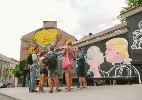 What to do in Vilnius in July