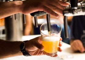 Vilnius Free tour recommends: guide to the BEST BEER BARS in Vilnius