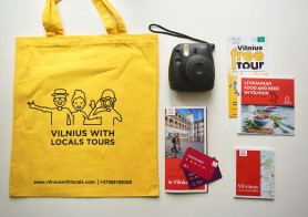 What to do in Vilnius in August