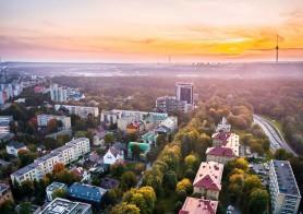 What to do in Vilnius in September