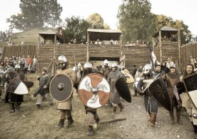 Medieval Festivals in Lithuania