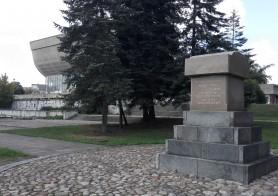 Jewish cemeteries in Vilnius