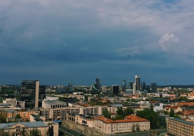 What's the Best Time to Visit Vilnius?