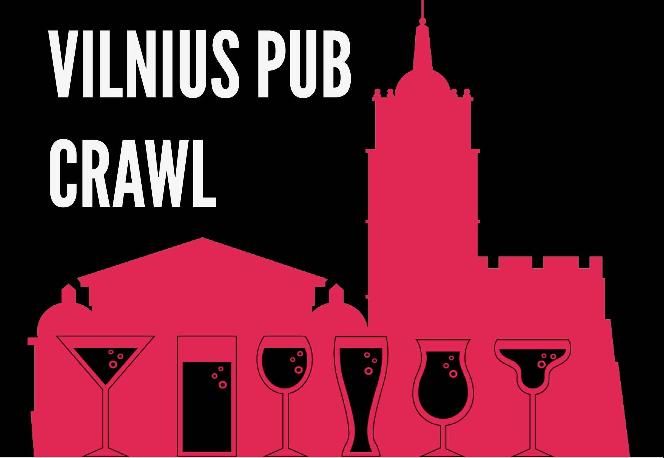 Vilnius Pub Crawl