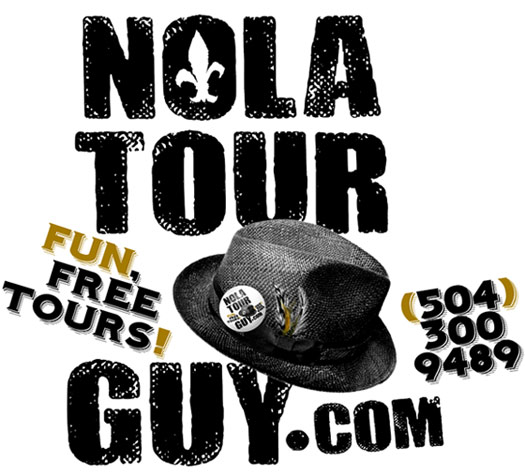 Nola Tour Guy
