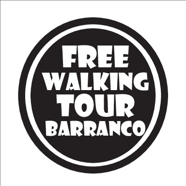 Free Walking Tour Barranco