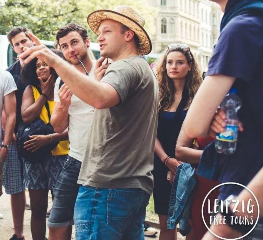 Leipzig Free Tours