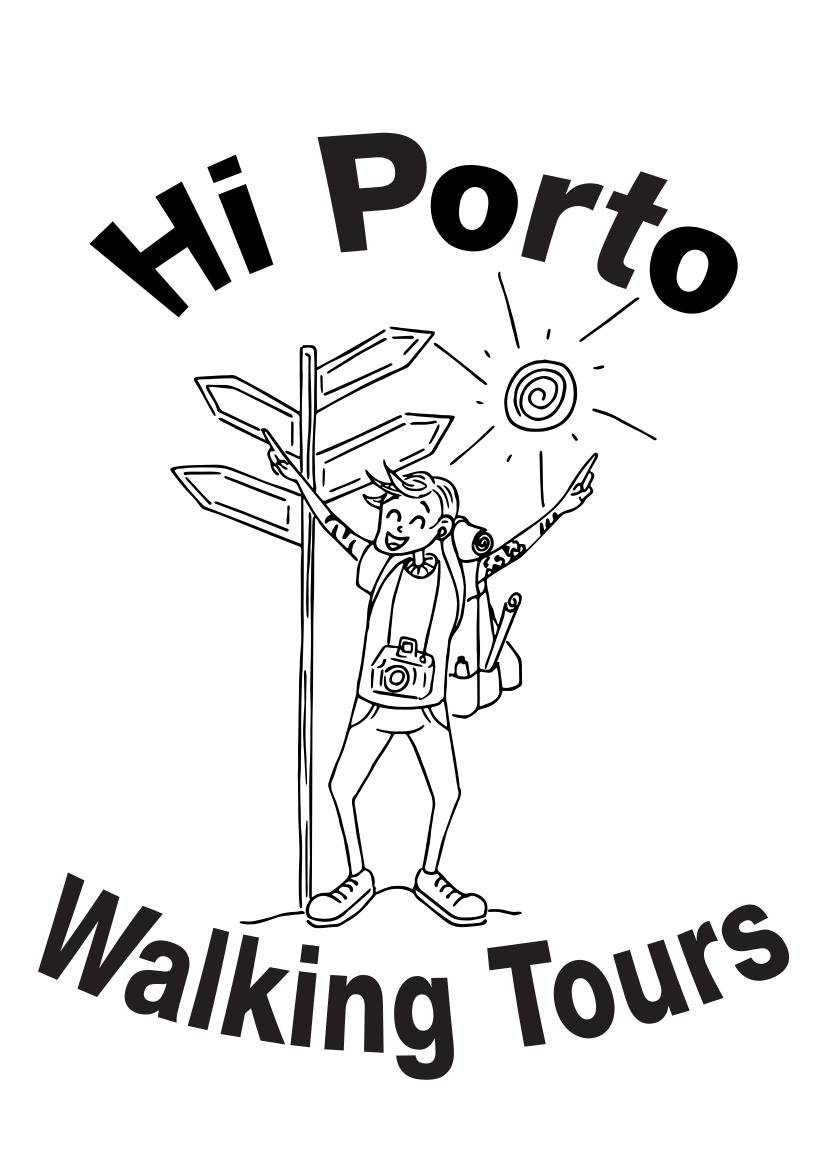 Hi Porto Walking Tours