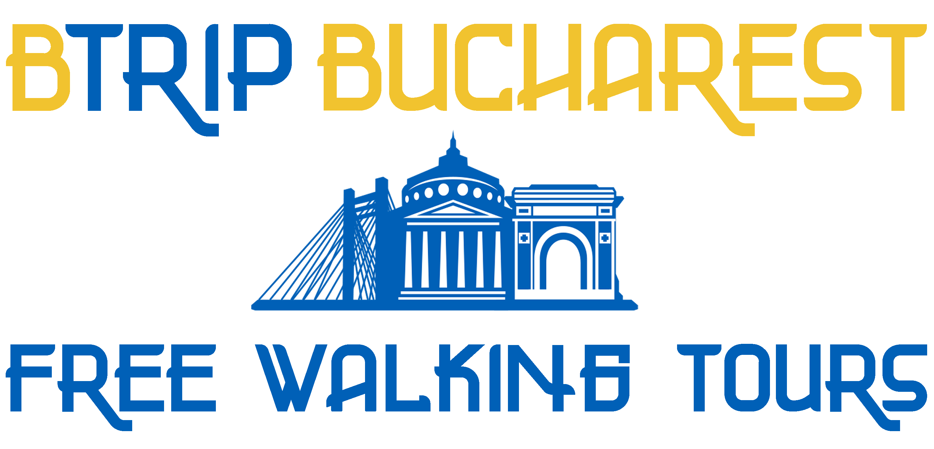 BTrip Bucharest Free Walking Tours