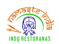"""""""Namaste India"""" Indų restoranas"""
