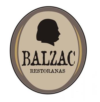 Balzac Restoranas