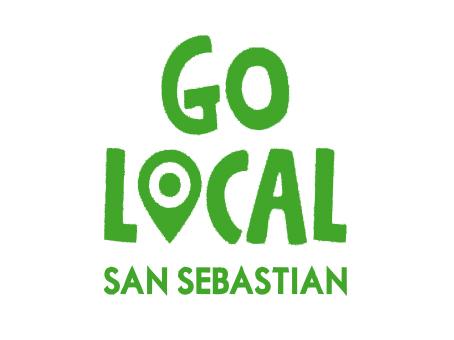 GO LOCAL San Sebastian
